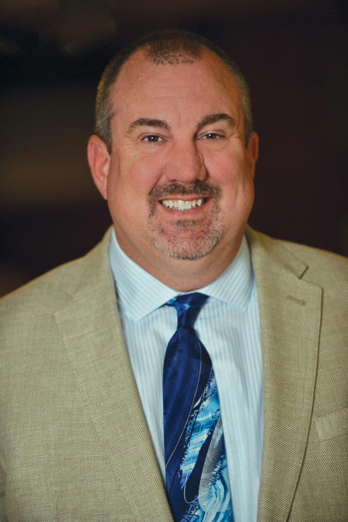 Ron Poplawski, MBA
